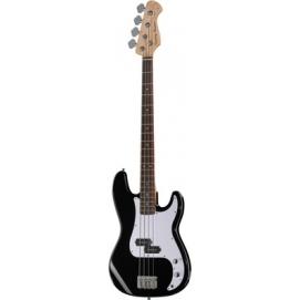 Gitara basowa Harley Benton PB-20 BK Standard Series