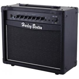 Wzmacniacz gitarowy Harley Benton HB-20R