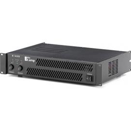 T.Amp E400 końcówka mocy 2x190W/4