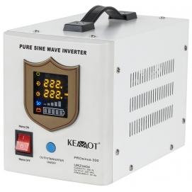 Zasilacz awaryjny UPS KEMOT PROsinus 300