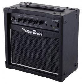 Wzmacniacz gitarowy Harley Benton HB-10G