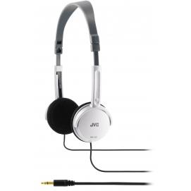 Słuchawki JVC HA-L50  białe