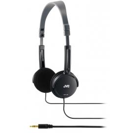 Słuchawki JVC HA-L50 czarne