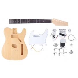 Model gitary elektrycznej Harley Benton T-Style