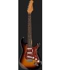 Gitara elektryczna Harley Benton ST-62 RW SB