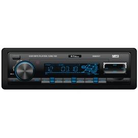 Radio samochodowe Dibeisi DBS007  MP3/USB/SD/MMC/AUX w/o CD