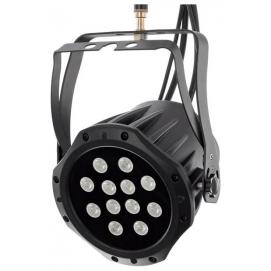 Reflektor LED zewnętrzny  Stairville Outdoor Stage Par 12x3W Tri