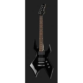 Gitara elektryczna Harley Benton WL-20BK Rock