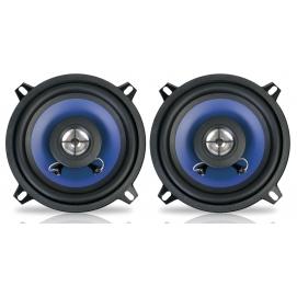 """Zestaw głośników samochodowych PY-1310C 5.2"""" 60W"""