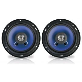 """Zestaw głośników samochodowych PY-1610C 6.4"""" 80W"""