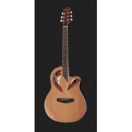 Gitara elektroakustyczna Harley Benton HBO-850NT