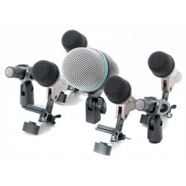 Zestaw mikrofonów do perkusji the t.bone DC 1500