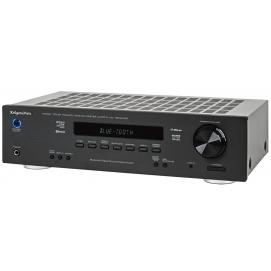 Kruger&Matz KM0508  HD4347 - Amplituner Kina Domowego 5.1 HDMI/4K - FM/AM - Dolby TrueHD - DTS-HD