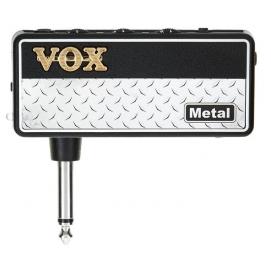 Wzmacniacz słuchawkowy Vox Amplug 2 Metal