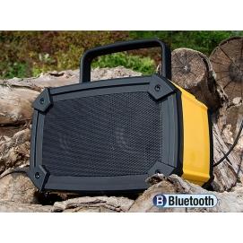 Głośnik bluetooth AUVISIO IPX4