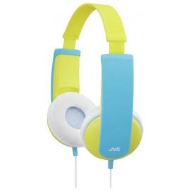 Słuchawki dla dzieci JVC HA-KD5Y