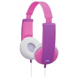 Słuchawki dla dzieci JVC HA-KD5P