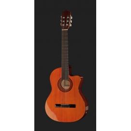 Gitara elektroklasyczna Harley Benton CG300 CE NT
