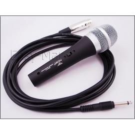 Mikrofon dynamiczny AZUSA DM-2.0