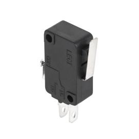 Złącze przełącznik krańcowy z dźwignią  16A/250V NC/COM/NO 3 PIN D1