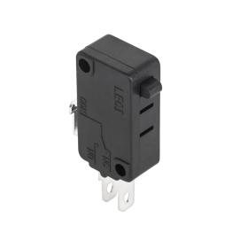 Złącze przełącznik krańcowy z przyciskiem 16A/250V NC/COM/NO 3 PIN P1