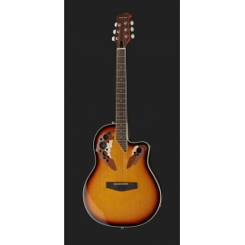 Gitara elektroakustyczna Harley Benton HBO850SB