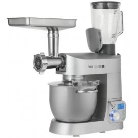 Wieloczynnościowy robot kuchenny EASY COOK 3IN1 LCD
