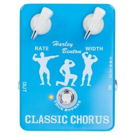 Efekt gitarowy Harley Benton Classic Chorus