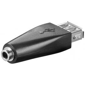 Adapter USB 2.0 Hi-Speed ,
