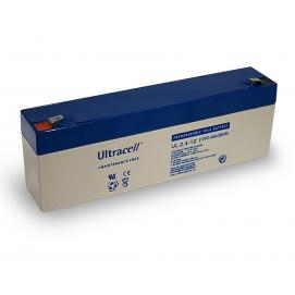 AKKU 12-2,4 (UL2.4-12) Ultracell