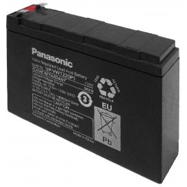 Akumulator żelowy AGM Panasonic (UP-VW1220P1) 12V 20Ah