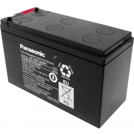 Akumulator żelowy AGM Panasonic (UP-VW1245P1) 12V 9Ah