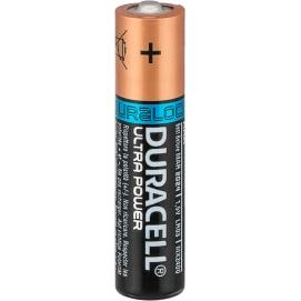 Bateria R03 Duracell Ultra /4szt