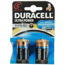 Bateria R14 Duracell /2szt