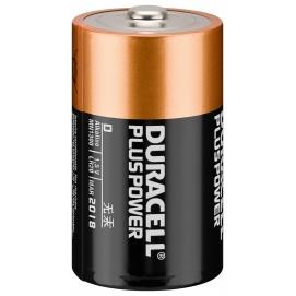 Bateria R20 Duracell /2szt