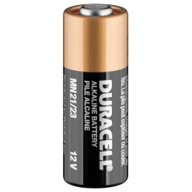 Bateria LR23 (MN21) Duracell