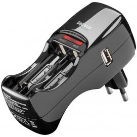 Ładowarka sieciowa z portem USB TC 200 USB