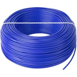 Przewód LgY 1x1 H05V-K niebieski 100m