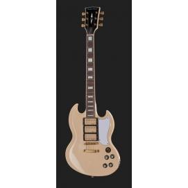 Gitara elektryczna Harley Benton DC-600 VI
