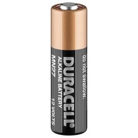 Bateria LR27/A27 (MN27) Duracell