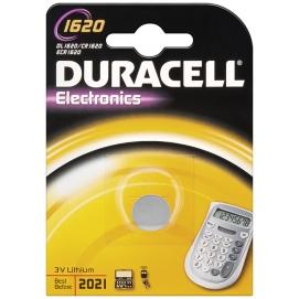 Bateria litowa CR1620 Duracell