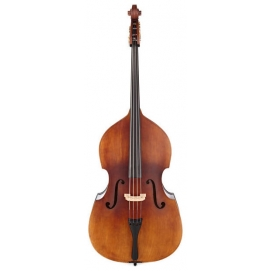 Kontrabas akustyczny Thomann 111E SN 3/4