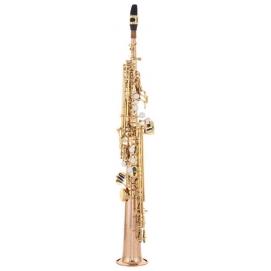 Saksofon sopranowy Thomann TSS-350 + akcesoria