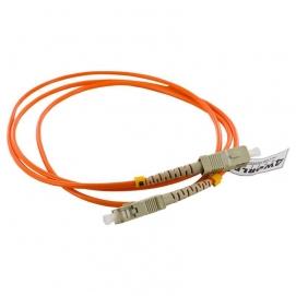 Patch Cord światłowodowy SC UPC-SC SX OM2 1m