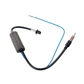 Samochodowy filtr antenowy Sunker F2 gniazdo fakra
