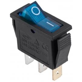 Złącze przełącznik IRS-101-1B niebieski