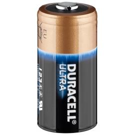 Bateria litowa CR123A (DL123) Duracell