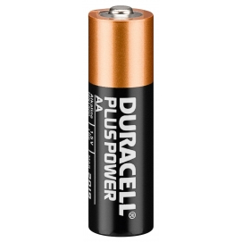 Bateria R06 Duracell /4szt