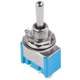 Złącze przełącznik MTS 102 (paczka 100szt)