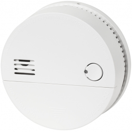Detektor czadu i dymu  (2 w1) 2xR6 (3V) Cabletech